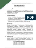 COES-SINAC.InformeEjecutivo