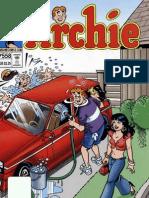 Archie Vol 1 No 558 Aug 2005 Comic eBook-Intensity