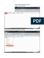Tutorial - Linkando No Excel