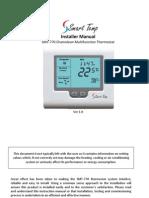 SMT 770 Chameleon Installer Manual V 1.0