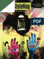 UrbanStyleMag vol. 4 // free press περιοδικό