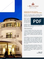 La Residence Hue, Hotel and Spa Vietnam Fact sheet