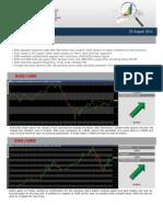Forex Market Insight 29 August 2011