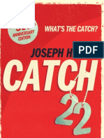 Catch 22 50th Anniversary Edition - Sample Chapter