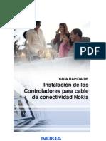 Conn Cable Driver Installation Spa-co