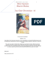 [the l'Eau Clair Chronicles] - 01 - Amor Secreto