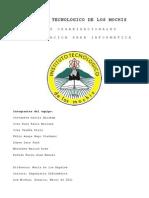 UNIDAD II - Formas Organizacionales