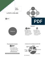 Taller Organizaciones Estudiantiles 2010 - PUCP en Cifras