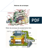 2A. Motores de Arranque