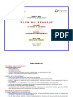 Plan de Diagnostico 1