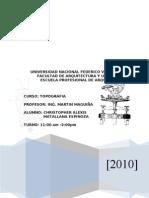 Manual Del Teodolito