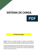 4.SISTEMA DE CARGA