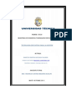 TECNOLOGIA 3