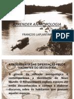 Aprender Antropologia Luciele Da Silva