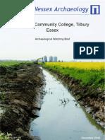 Gateway Community College, Tilbury