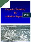 Organic Chemistry by Abhishek Jaguessar