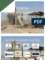 Plantas as Del Peru