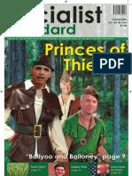 Socialist Standard October 2008