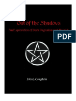 Out of the Shadows by John J. Coughlin