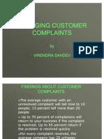 Managing Customer Complaints-r2