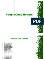 People Code Events