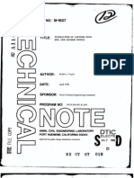 NCEL Technical Note N-1627 Official