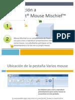 Mouse Mischief 1