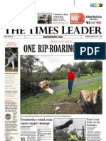 Times Leader 08-29-2011