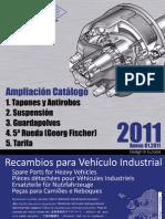 Ampliación Catálogo01-2011B