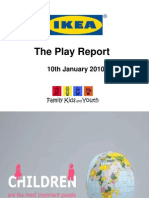 The Play Report