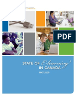 E Learning Report FINAL E