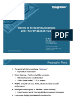 Telecom Trends 010808