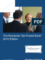 TaxPocketBook2010Eng Romania