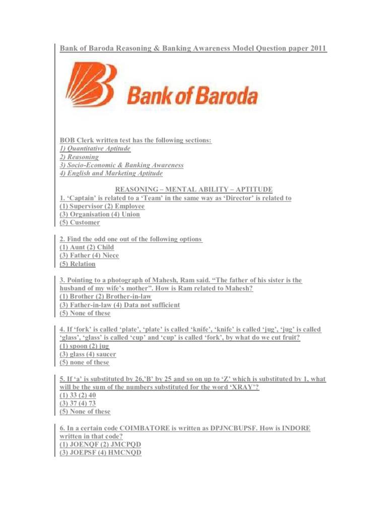 commercial bank of ethiopia aptitude test pdf