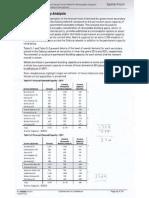 DEECD Report - Network Capacity Analysis