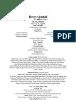Kent Dindarliginda Islam'in Kaybi-Original-Bedri Gencer