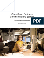 Cisco Small Business Communication System Brochure