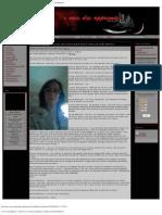La Voix des Opprimes - Interview avec Tiziana Gamannossi à Tripoli, par Smaï