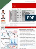 2011 08 25 Migbank Daily Technical Analysis Report