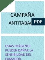 CAMPAÑA ANTITABACO original