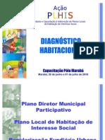 Apresentação 3 - Plano Diretor e Reg.Fundiária