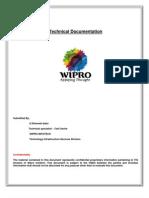 APC Agent Blending Configuration Document