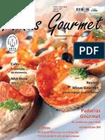 Edição 7 Revista Minas Gourmet