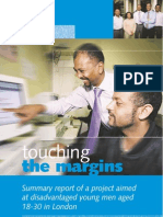Touching the Margins