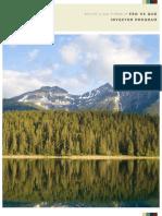 Pace Immigration - Federal vs. Quebec Investor Program