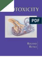 Ototoxicity