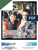 Ensayo Historia de Chile