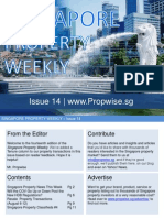 Singapore Property Weekly Issue 14