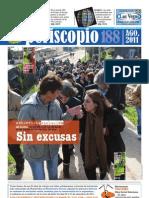 Periscopio188-Entrevista a Ana Olivera