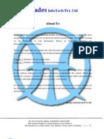 IEEE 2011 Project List @ Hades InfoTech